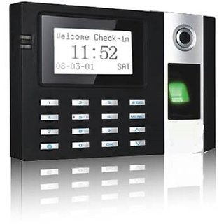 Swaggers Fingerprint Attendence Machine