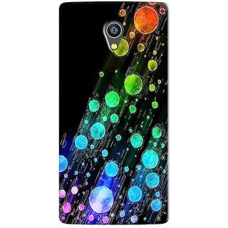 PREMIUM STUFF PRINTED BACK CASE COVER FOR INTEX AQUA Q5 DESIGN 5684