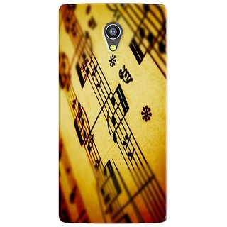 PREMIUM STUFF PRINTED BACK CASE COVER FOR INTEX AQUA Q5 DESIGN 5669
