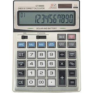 Crystal Button Big Size Calculator