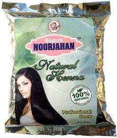 Natural Henna Powder (200 gm)