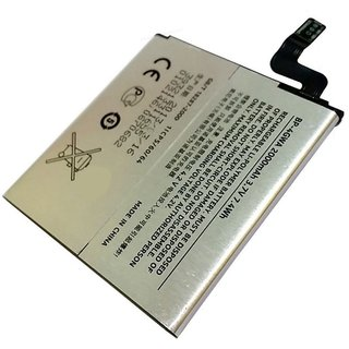Nokia Lumia 625 2000 mAh Battery by CityKite