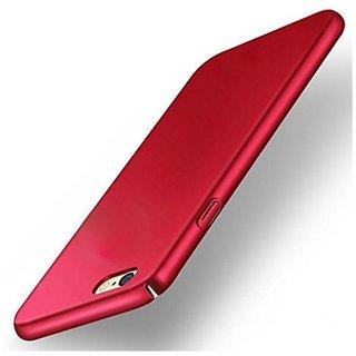 Oppo F3 Selfie Expert Plain Cases Tidel - Red