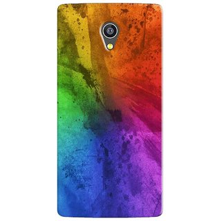 PREMIUM STUFF PRINTED BACK CASE COVER FOR MICROMAX CANVAS MEGA 4G Q417 DESIGN 5960