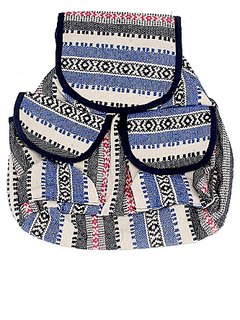 Daffodils Aztec THB02 Backpack