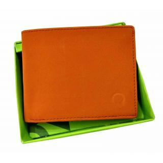 Brown Tan Pure Leather Wallet for Men