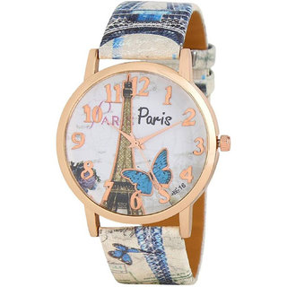 New Women Watch Best Designing Stylist Analog Watch