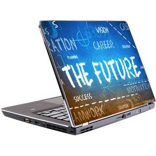 Future Laptop Skin