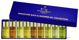 Aromatherapy Associates Miniature Bath  Shower Collection (103ml)