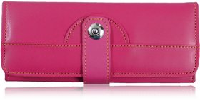 SN LOUIS PINK WOMEN WALLET 102