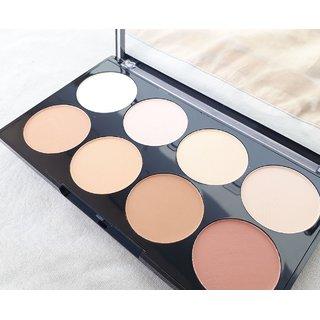 Mars Cream Concealer Contour  Highlighter Makeup 12 gm