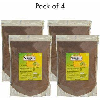 Herbal Hills Garcinia Powder - 1 kg powder - Pack of 4
