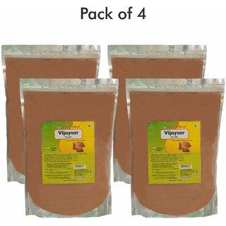 Herbal Hills Vijaysar powder - 1 kg powder - Pack of 4