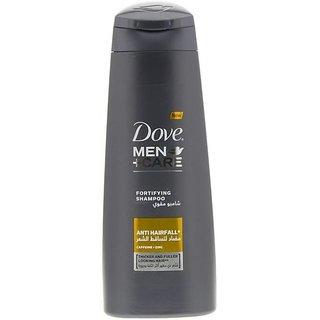 Imported Dove Men+Care Shampoo - Anti Hair-fall Shampoo - 400 ML (Made in UAE)