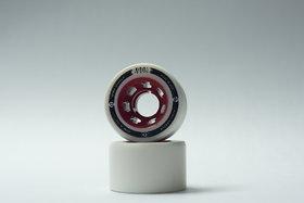 Atom Boom Roller Skating Rink Hard Wheel 59mm Hardness XX Firm