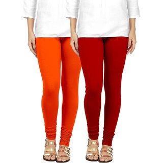 I Shop Girls  Women Regular Cotton Lycra Legging