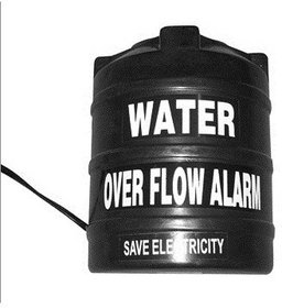 gupta Water Over Flow Tank Alarm With Voice Sound Overflow