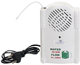 gupta 220v water  Alarm with 3 meter wire  sensor