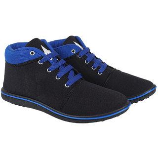 buy camfoot men black698 casual sneakers shoes online
