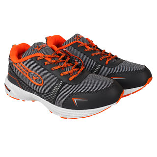 Camfoot Men Grey-633 Running Shoes