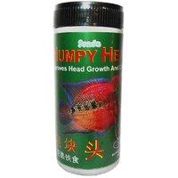 Sunda Humpy Head 100g Aquarium Fish Food For Flower Horns AMD1037