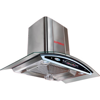 Suprimax Maxpro Kitchen Chimney