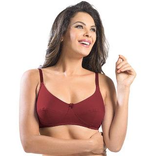 Sonari Afreen Women's Regular Bra