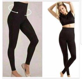Stretchable High Waist Legging / Gym Wear / Yoga Wear /Sport's Wear