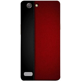 PREMIUM STUFF PRINTED BACK CASE COVER FOR OPPO A33F NEO7 ALPHA 7173