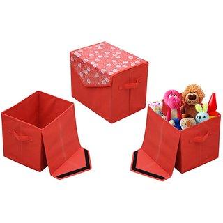 Sai Arpans Kids Foldable Toy Box