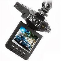 Car Vehicle Dvr Dv Camcorder Video Camera Recorder Night Vision 6led
