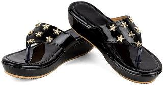 PartyWear Black Heel