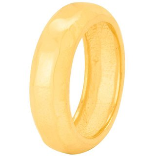 Dare by Voylla Classic Gold Plated Ring from Decent Collection