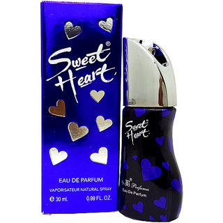 JBJ Sweet Heart Perfume 30ml +30ml