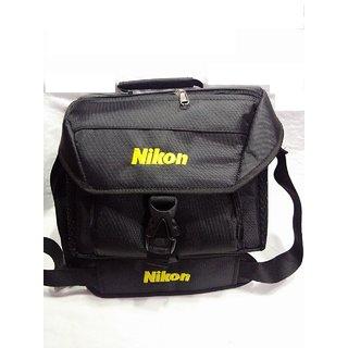 New Camera Bag For Dslr Nikon Canon