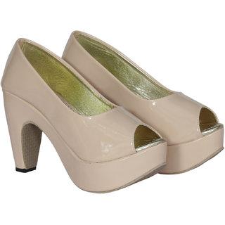 0cb9266e4c35 Buy Frye Women s Beige heels Online - Get 30% Off