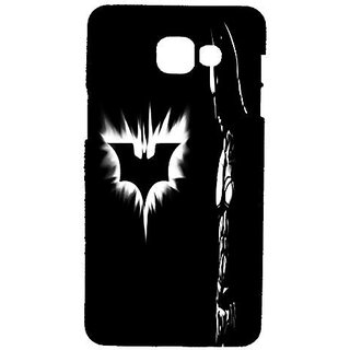 Sona - Samsung Galaxy A7 2016 printed mobile back cover for make your phone beautiful
