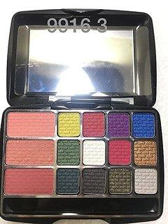 ELEGANCIO Face, Eye Professional Makeup Kit-9916