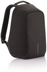 Anti-Theft Laptop Backpack 15.6 inch with USB Charging (Black)