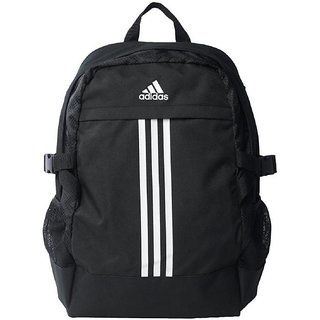 Buy ADIDAS 22 ltr BP POWER III (M) BLACK LAPTOP BACKPACK bag Online - Get  81% Off