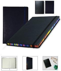 Grabmygifts - Note Books Vibgyor