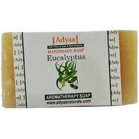 Adyaa Naturals Eucalyptus Natural Handmade Soap
