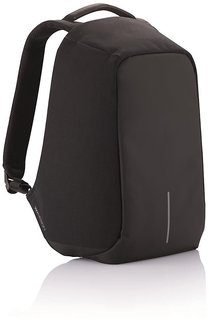 Anti-Theft Laptop Backpack 15.6 inch with In-Built USB Charging (Black)