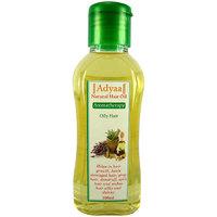 Adyaa Natural Hair Oil - Oily Hair 100ml