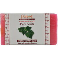 Adyaa Naturals Patchouli Natural Handmade Soap