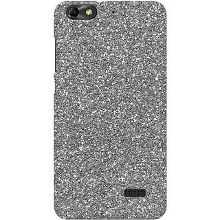 outlet store e29cf 28316 Mobicture Abstract Printed Glitter Premium Printed High Quality  Polycarbonate Hard Back Case Cover For Huawei Honor 4C With Edge To Edge  Printing
