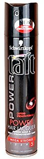 Taft Power Mega Strong Hair Spray