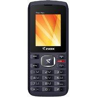 Ziox Starz Neo Grey Black