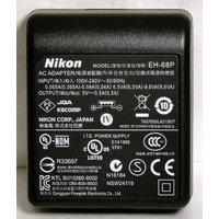 Nikon EH-68P USB AC Adapter/Charger