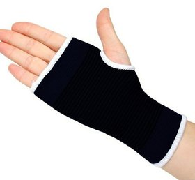 shopping store Pain Soothing Hand and Wrist Support Women, Black, X-Large,